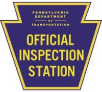 PA State Inspection